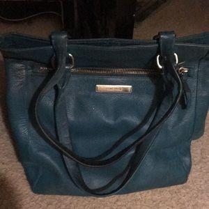 Handbags - Cole  Hahn large purse. Lots of room